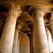 Esna temple