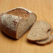 Urroggen-Brot