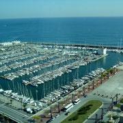 Spanien - spain - Barcelona - Ramblas mittelmeer - sitges - hafen - w-hotel - incentive reisen incentive agentur - Meeting-Incentive-Conference-Events - Mitarbeitermotivation - Teambuilding - VeranstaltungSpanien - spain - Barcelona - Ramblas mittelmeer -