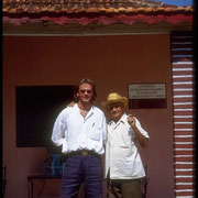 Cuba - Havanna - cigar - alejandro robaina - varadero - vinales - zigarren - tabak - tabac - rum - Ernest Hemingway - mojito - incentive reisen incentive agentur - Meeting-Incentive-Conference-Events - Mitarbeitermotivation - Teambuilding - Veranstaltung