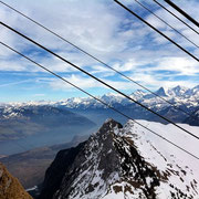 Schweiz - Interlaken - Incentive - Teambuilding