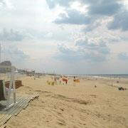 Noordwijk aan Zee - Huis ter duin - Palace Hotel - Beach Club - Space Center