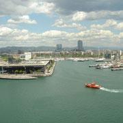 Barcelona - Antoni Gaudi - Meeting & Incentive Reise - Tapas - La Rambla - Cava -