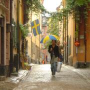 Schweden - Stockholm - RIB-Boot - Wasa-Museum - incentive reisen incentive agentur - Meeting-Incentive-Conference-Events - Mitarbeitermotivation - Teambuilding - Veranstaltung
