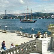 turkey - Istanbul - Bosphorus - Haghia sophia - turkei - incentive reisen incentive agentur - Meeting-Incentive-Conference-Events - Mitarbeitermotivation - Teambuilding - Veranstaltung