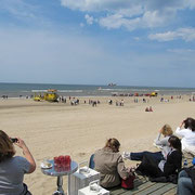 Noordwijk aan Zee - Huis ter duin - Palace Hotel - Beach Club - Space Center