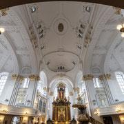 St. Michaelis - Hamburg