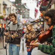 Galway Street Session