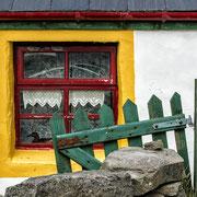 Dugort House