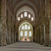 Abbaye Fontenay