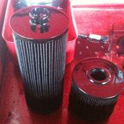 Taller mecanico diesel