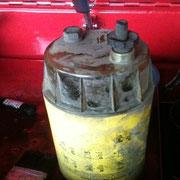 mecanico diesel