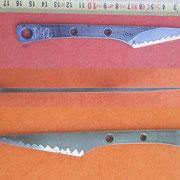 Nr.) D42 Stahl 1.2235, Kiridashi