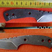 S139, Stahl 1.2003, 4mm stark
