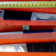 Nr.: 8-2015, Gentleman-Knife,Ganzstahlmesser