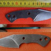 S138, Stahl 1.2003, 4mm stark