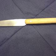 Nr.K8.) Stahl: 440B, Gesamt : 17,5cm,Klinge 8,2cm, 2,5mm stark