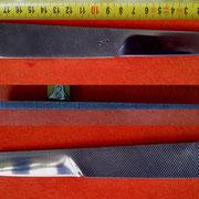 Nr.) D32, Gentleman-Ganzstahl-Knife