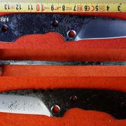 Nr.) B14, Neckknife