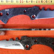Nr.) B12, Neckknife