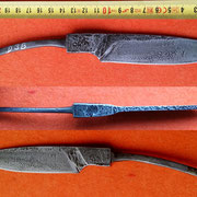 Nr.) D38 Stahl 1.2510, teilintegrierte Bauform
