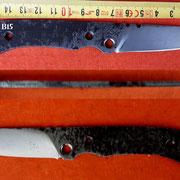 Nr.) B15, Neckknife