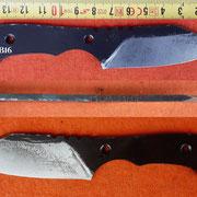 Nr.) B16, Neckknife
