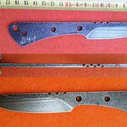 Nr.) D41 Stahl 1.2235