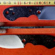 Nr.) B13, Neckknife