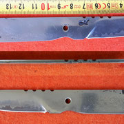 "Nr.) J11 ""3-Lagenklinge""  VA-Carbon-VA"