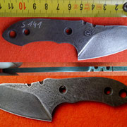 S141, Stahl 1.2003, 4mm stark