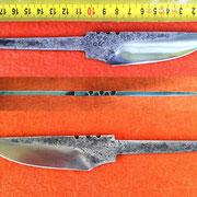 Nr.) D34 Stahl 1.3505