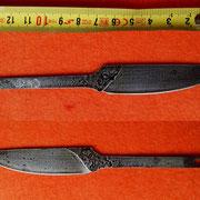 Nr.) D43, Stahl 1.3505