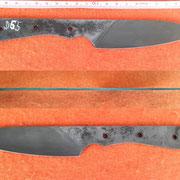 Nr.) D65 Küchenmesser ,Stahl 1.2519 ( Wolframstahl) sehr schnitthaltig!