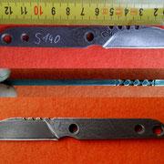 S140, Stahl 1.2003, 4mm stark