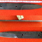 Nr.) D35 Stahl 1.3505