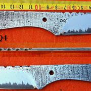 Nr.)Q4 3-Lagenstahl ,Va-carbon-Va