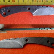 S144, Stahl 1.2003, 4mm stark