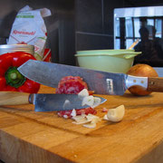waschl´s Küchenmesser