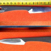 Nr.) D30, Gentleman-Ganzstahl-Knife