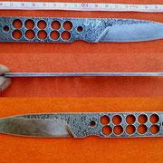 Nr.) D47 ,Stahl 1.3505