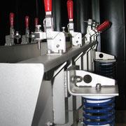 Haver & Boecker Siebmaschine 04