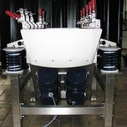 Haver & Boecker Siebmaschine 05