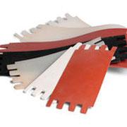 Ersatzdichtungen für Rohrkupplungen/Rohrverbinder