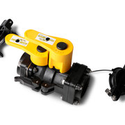 Banjo Trockenkupplung für IBC, IBC Hahn, IBC Adapter, IBC Fitting, IBC Kupplung