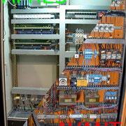 Rénovation d'armoire électrique