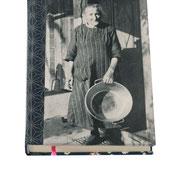 handgebundenes Notizbuch von Stephanie Niesner