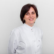 მერი ბალარჯიშვილი - ენდოკრინოლოგი