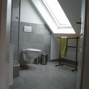 Monteurwohnung 3 Badezimmer 2. Ansicht