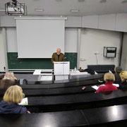 Ringvorlesung 29.11.2011: R. Plötz (Würzburg)